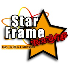Star-Frame-Radio